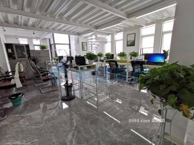 艾力艾总裁行宫 买一层送一层 实用面积300平 诚意低价转让 -莆田二手房