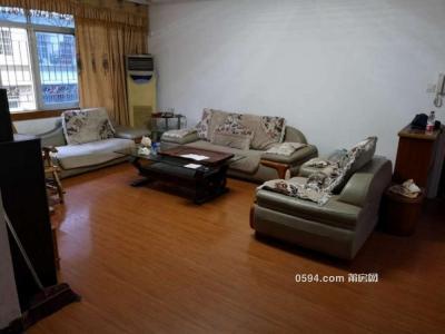 北磨逸夫小學附近 4房2廳精裝修家具家電齊全 2200元-莆田租房