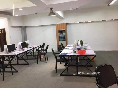 太平洋中心名流之家 三层一共350平写字楼 租金7000-莆田租房