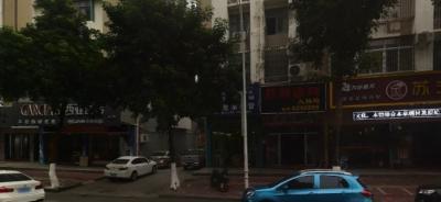 漢庭花園小區,外圍裙樓商業房,位于一層,位置尚可-莆田租房