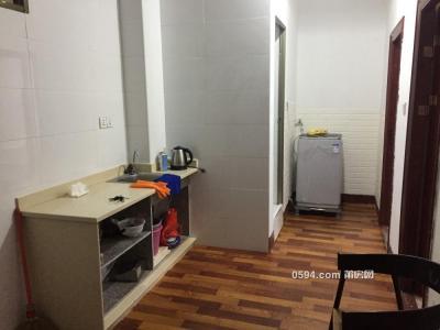 鳳凰山附近2房1廳精裝修家具家電齊全-莆田租房