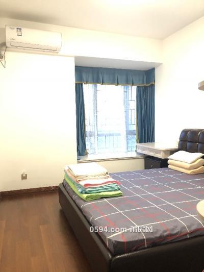 沃爾瑪附近悅府小區全新3房家具家齊全拎包入住-莆田租房