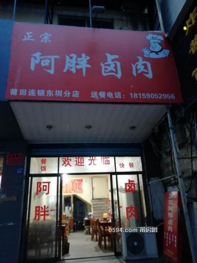 紅星美凱龍1號門對面旺鋪招租-莆田租房