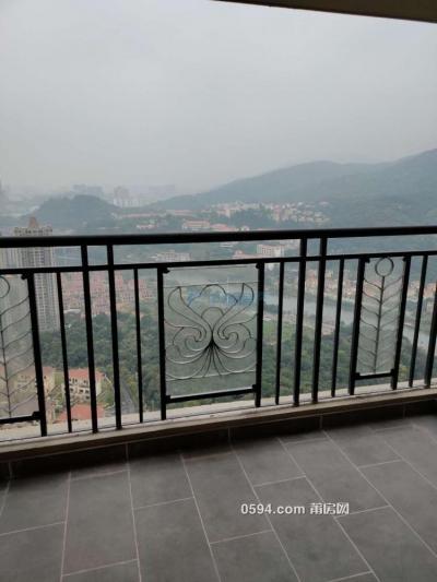 恒大御龍天峰 3房2廳1衛 租金3500元/月 電梯高層-莆田租房