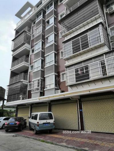 翔安北街36號四樓56平公寓出租-莆田租房