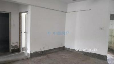 住友佳園 3室2廳2衛 147.0平米 三面光 毛坯自由裝修-莆田二手房