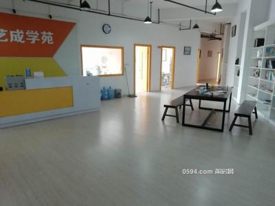 正荣财富旁桥东小区写字楼280平方全新装修招租一平方22-莆田租房