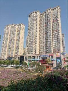 榮華嘉園 180四房 裝修精致低單價-莆田租房