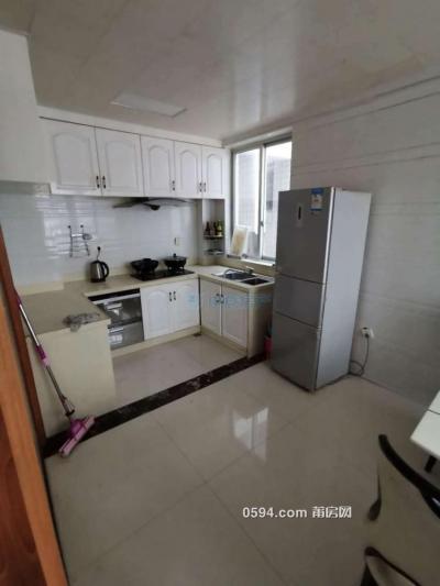 中特陽光棕櫚城 黃金樓層 南北通透 3房租-莆田租房