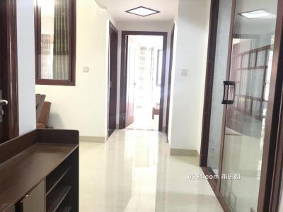 精装两房 家具家电齐全 包物业沃尔玛华侨新城塘北街附近-莆田租房