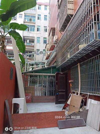 凤凰山锦塘街 3房3厅两院子  可停3辆车-莆田二手房
