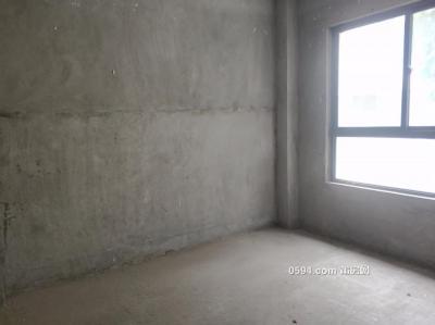 德信御龙湾别墅,4层加地下2层,花园330平-莆田二手房