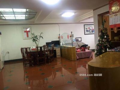 逸夫小学学区房 前埔街 一平只要6630元 精装大三房 黄金楼层-莆田二手房
