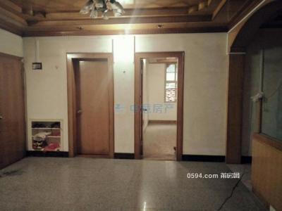 一平只要6447元 兴安小学附近 128.76平 简装3房 总价才83万-莆田二手房