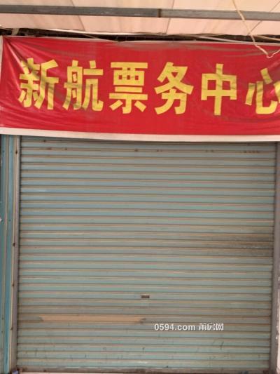 仙游縣鯉中南大路169號2號樓 臨印刷廠第2間店面                 -莆田租房
