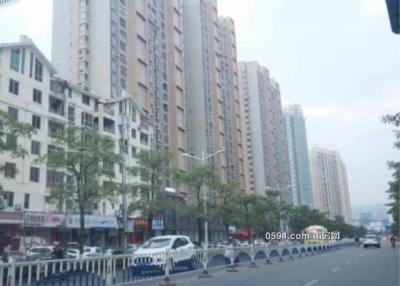 荔園小區 低層精裝四房 大面積低總價 可租可售 -莆田租房