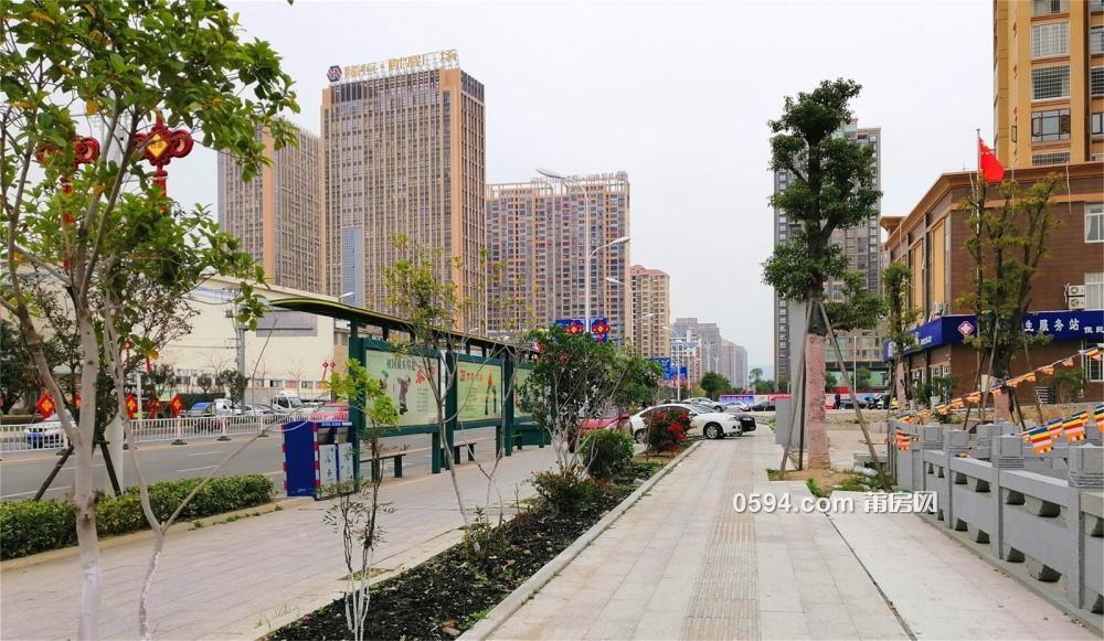 涵江沃爾瑪 單身公寓 精致裝修家具家電齊全