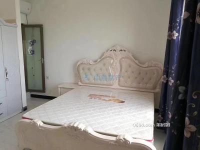 正荣财富一室一厅一卫家电齐全安静舒适租金1350/月-莆田租房