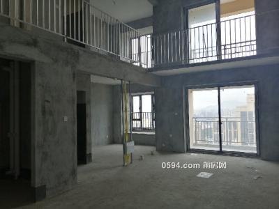 城北 联发君悦首府 万辉附近 高层楼中楼 一平仅售13500-莆田二手房