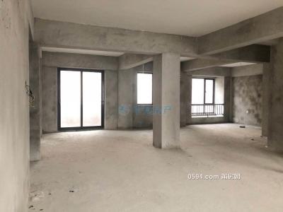 馨宜皇庭骏景 高端小区 证满两年 高楼层 采光好 视野开阔 -莆田二手房