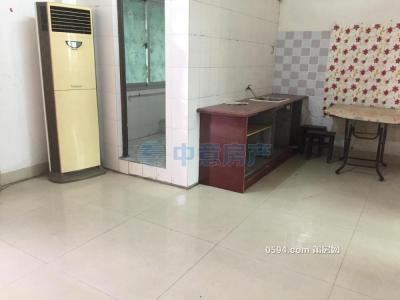 西社小区 顶层单身公寓 自带25平大露台-莆田租房
