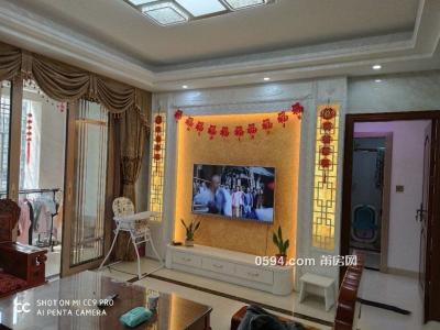 中茵蔚蓝国际 豪华装修三房每平只要8762元 -莆田二手房