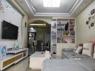 万达广场2房2厅1卫 85m² 中高层 精装 证满二 优质好房-莆田二手房