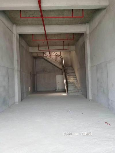 荔城區保利香檳國際沿街店鋪出租-莆田租房