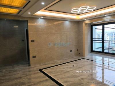 精致裝修豪華四房 黃金樓層采光好拎包入住-莆田租房