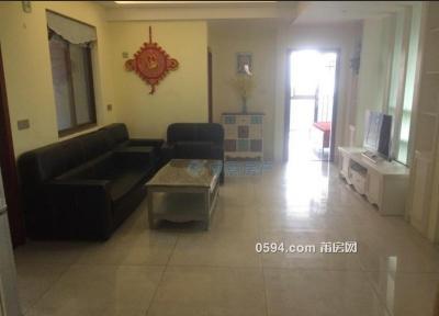 黄金楼层 俯瞰木兰溪 可租可售证满两年 售价149万-莆田租房