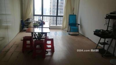 皇庭骏景 简单装修2房 一个月只要2200元-莆田租房