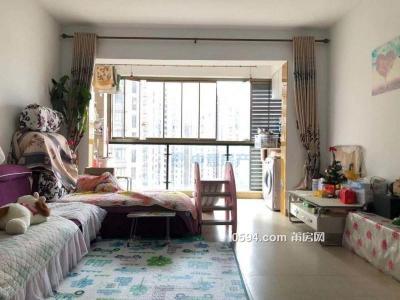 名成佳园精装3房2厅2卫 南北 109.32m²中层 证满二 首付便宜-莆田二手房