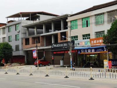 仙游县龙华镇磨头街两坎旺铺出租-万博博彩官网租房