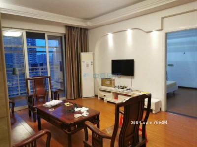 萬輝國際城 黃金樓層好采光 精裝三房超低價 手快有手慢無-莆田租房