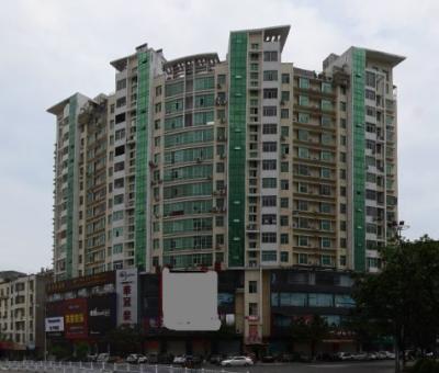 东胜大厦(东岩山,红星美凯龙斜对面)-莆田租房