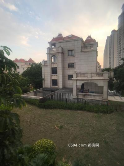 大獨棟別墅地下室1層地上4城占地近2畝實用面積1200㎡售720萬-莆田二手房