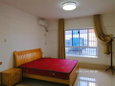 水韻城旁邊后度小區 嶄新明亮家具家電齊全-莆田租房