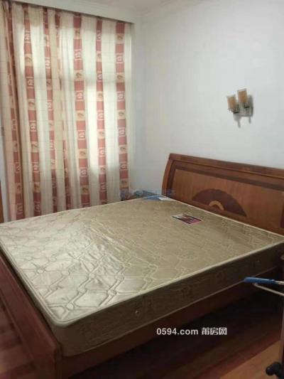 市中心 凤山小区 3室1厅2卫1阳台  家具家电齐全 在5层共8层 -莆田租房