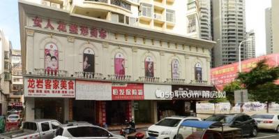 建德天城对面 西社小区沿街店面 临近天九王炝肉店-莆田租房