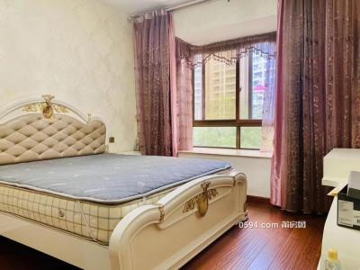 东城一号套房4500元出租装修比较好-莆田租房