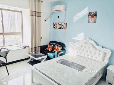 实拍凯天鸿业附近多套简约小清新公寓900至1700-莆田租房