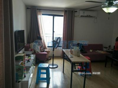 正荣时代公寓 1房1厅1卫2阳台 证满两年 交通便利  拎包入住-莆田二手房