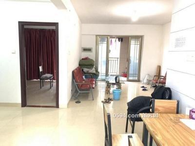划二中 云顶枫丹 精装3房2厅2卫 高层 证满2年 南北-莆田二手房