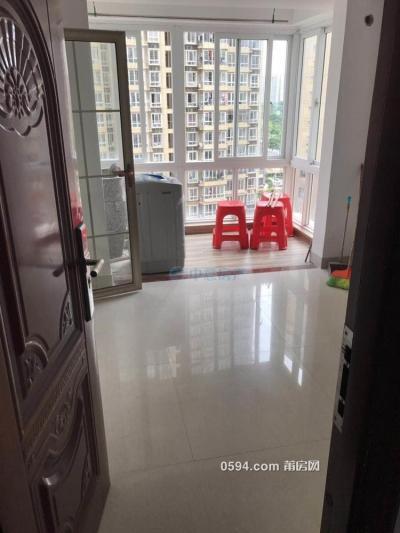 滨溪佳园(下郑街66号) 两房装修齐全 可直接入住-莆田租房