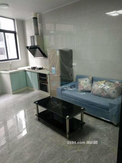中特阳光城--精装修标准二房一厅--双证齐全仅售13167元-莆田二手房