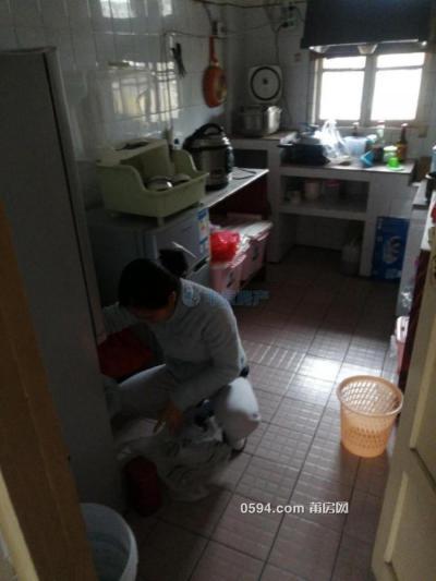 金桥小区 实验+中山 框架2居室 总价160万 证满2年 拎包入住-莆田二手房