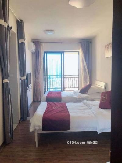 碧桂园浪琴湾800元1室1厅1卫精装拎包入住少有的低价出租-莆田租房