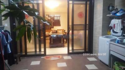 万辉国际城4房2厅楼中楼豪华装修拎包入住-莆田二手房