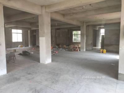 厂房出租,位于荔城区新度镇厝柄小学对面附近-莆田租房
