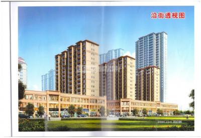 黄霞安置房85平高层南朝向两房两厅免过户费仅售40.89万-莆田二手房
